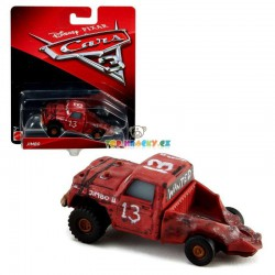 Disney Pixar Cars 3 Jimbo