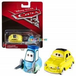 Disney Pixar Cars 3 Luigi a Quido