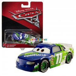 Disney Pixar Cars 3 Chip Gearings