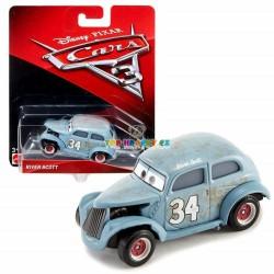 Disney Pixar Cars 3 River Scott