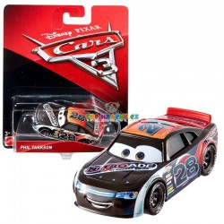 Disney Pixar Cars 3 Phil Tankson