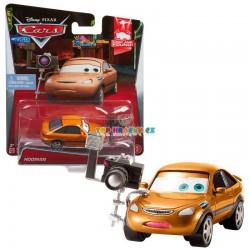 Cars Disney Pixar Hooman