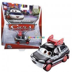 Disney Pixar Cars Chisaki