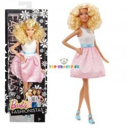 Barbie fashionistas modelka 14