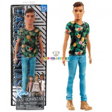 Barbie fashionistas model Ken 15