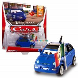 Disney Pixar Cars Alberto