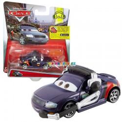 Disney Pixar Cars Otto Bonn