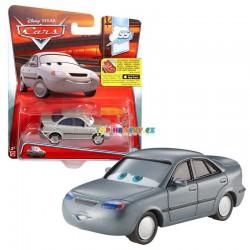 Disney Pixar Cars Sedanya Oskanian