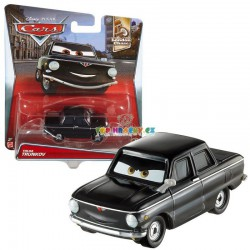 Disney Pixar Cars Tolga Trunkov