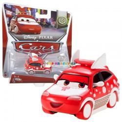 Disney Pixar Cars Harumi