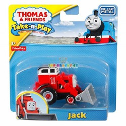 Fisher Price Take-n-play Jack