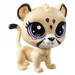 LPS Littlest Pet Shop 150 jaguár