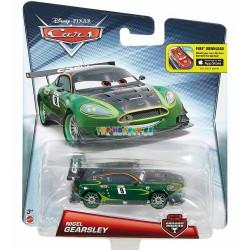 Disney Pixar Cars Nigel Gearsley Carbon racers