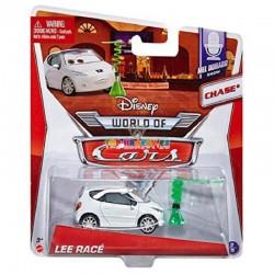 Disney Pixar Cars Lee Racé