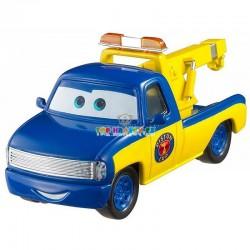 Disney Pixar Cars Race Tow Truck