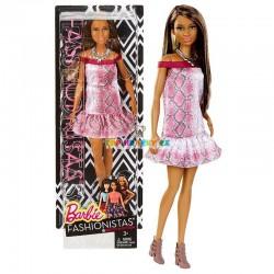 Barbie fashionistas modelka 21