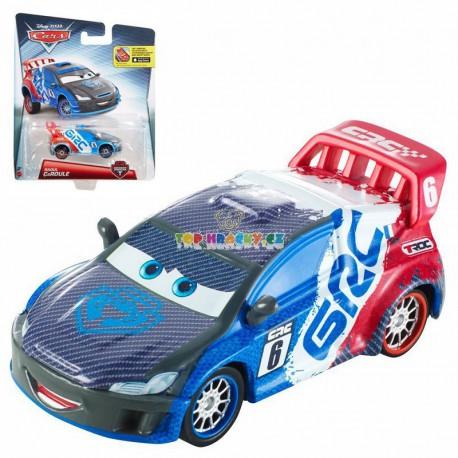 Disney Pixar Cars Raoul Caroule Carbon Racers