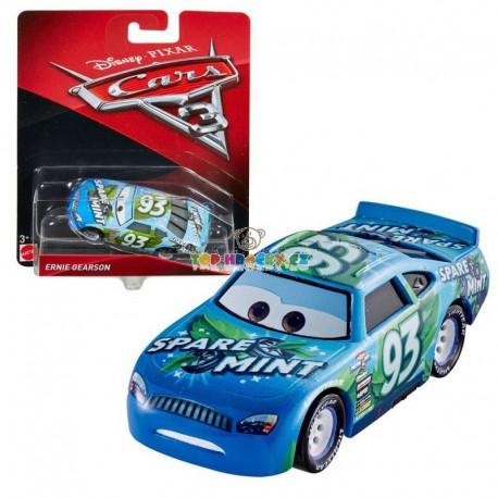 Disney Pixar Cars Ernie Gearson
