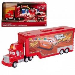 Disney Pixars Cars kamion Mack hrací set