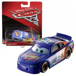 Disney Pixar Cars 3 Bobby Swift