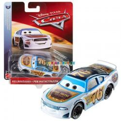 Disney Pixar Cars Rev Roadages