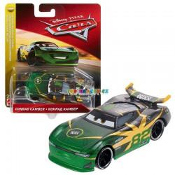 Disney Pixar Cars Conrad Camber