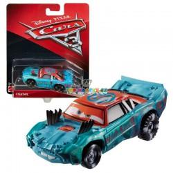 Disney Pixar Cars 3 Fishtail