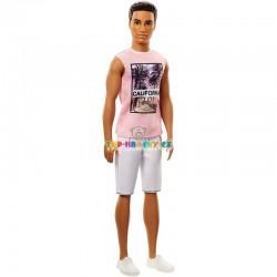 Barbie fashionistas model Ken 17