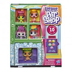 "LPS Littlest Pet Shop ""automat na zvířátka"" s klokanem"