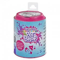 LPS Littlest Pet Shop Zvířátko ukryté v plechovce
