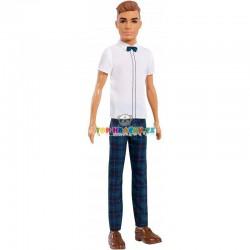 Barbie fashionistas Model Ken 117