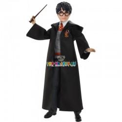 Harry Potter a Tajemná komnaty