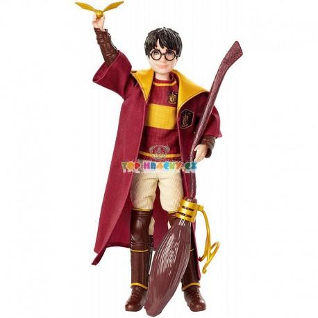 Harry Potter a Tajemná komnata famfpál