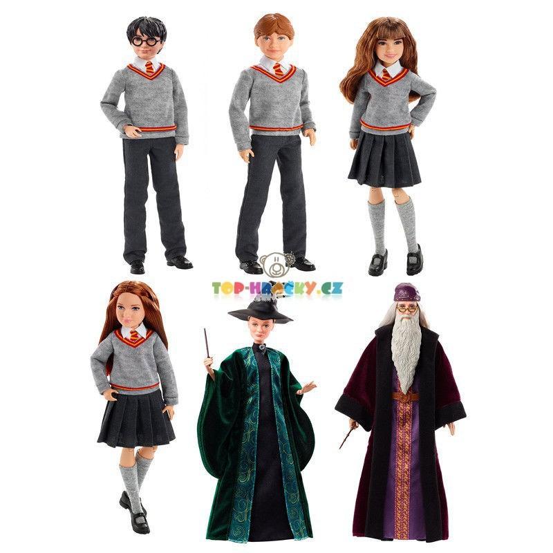 Harry Potter A Tajemn 225 Komnata Ron Weasley Top HraČky Cz