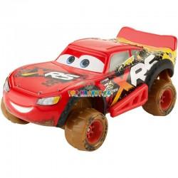 Cars XRS odpružený závoďák Blesk lightning McQueen