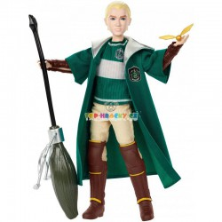 Harry Potter a Tajemná komnata famfpál Draco Malfoy