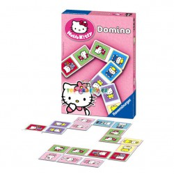 Ravensburger Domino Hello Kitty