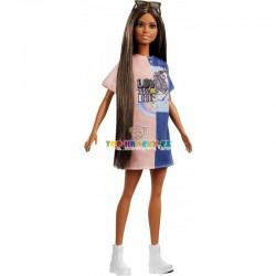 Barbie fashionistas modelka 103