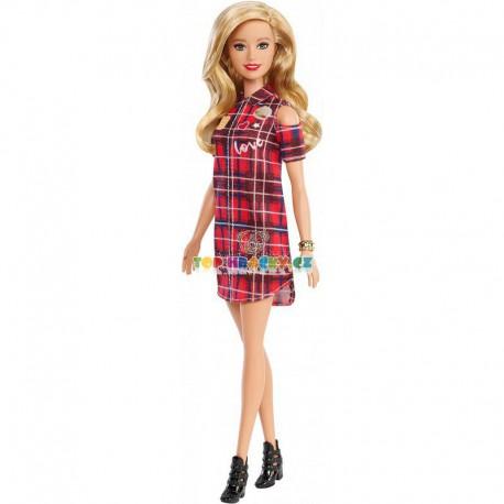 Barbie fashionistas modelka 113