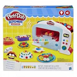 PD Play-Doh Mikrovlná trouba s efekty