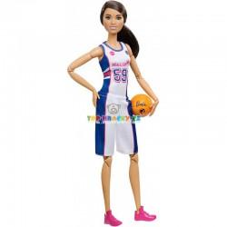 Barbie Sportovkyně basketbalistka