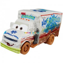 Disney Pixar Cars 3 Dr. Damage velká bláznivá auta