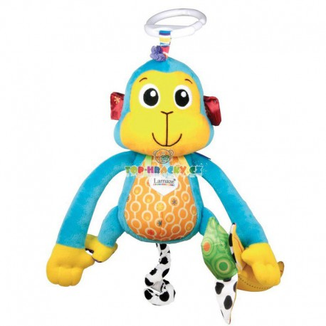 Lamaze Opičák Milouš