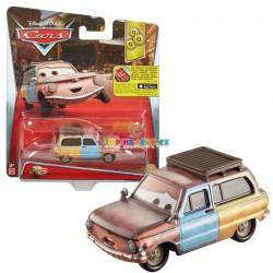 Disney Pixar Cars Jason Hubkap