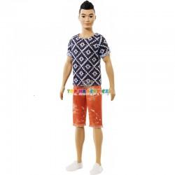 Barbie fashionistas model Ken 115