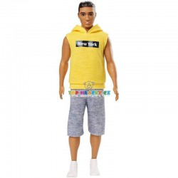 Barbie fashionistas model Ken 131