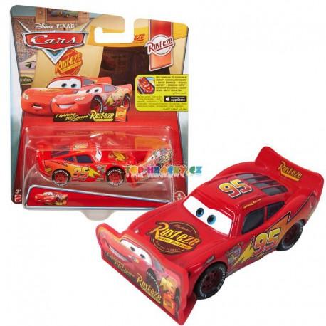 Disney Pixar Cars Lightning Blesk with sing