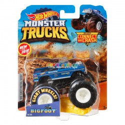 Hot Wheels Monster Truck Bigfoot