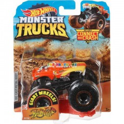 Hot Wheels Monster Truck Hotweiler