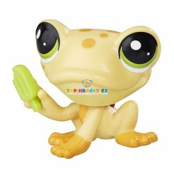 LPS Littlest Pet shop 179 žába Froggy La Rana